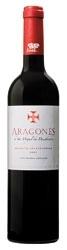 Aragonês De São Miguel Dos Descobridores 2007, Vinho Regional Alentejano Bottle