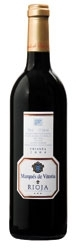 Marqués De Vitoria Crianza 2005, Doca Rioja Bottle