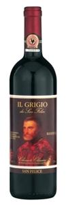 San Felice Il Grigio Chianti Classico Riserva 2005 Bottle