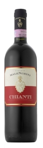 Malenchini Chianti 2008, Docg Bottle
