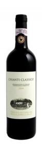 Tenuta Di Capraia Chianti Classico 2006, Docg Bottle