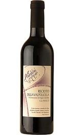 Antolini Recioto Della Valpolicella Classico 2006, Doc (500ml) Bottle