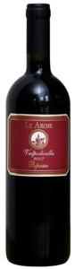Le Arche Valpolicella Ripasso 2007, Doc Bottle