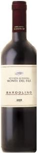 Monte Del Frá Bardolino 2008, Doc Bottle
