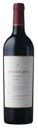 Osoyoos Larose Le Grand Vin 2003, BC VQA Okanagan Valley Bottle