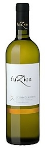 Fuzion Chenin Blanc Chardonnay 2009, Mendoza Bottle