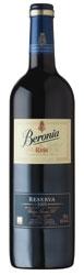 Beronia Reserva 2005, Doca Rioja Bottle