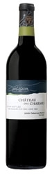 Château Des Charmes Old Vines Cabernet/Merlot 2005, VQA Niagara On The Lake, Estate Btld. Bottle