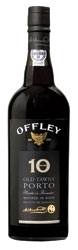 Offley Baron Of Forrester 10 Years Old Tawny Port 2009, Doc Douro Bottle