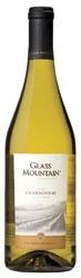 Glass Mountain Chardonnay 2007, California, Vinter's Selection Bottle
