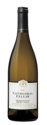 Cathedral Cellar Chardonnay 2007, Wo Coastal Region Bottle