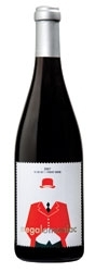 Megalomaniac Sonofabitch Pinot Noir 2007, VQA Niagara Peninsula Bottle