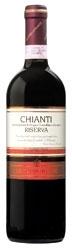 Le Chiantigiane Loggia Del Sole Chianti Riserva 2006, Docg Bottle