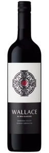Wallace By Ben Glaetzer Shiraz/Grenache 2007, Barossa Valley, South Australia Bottle