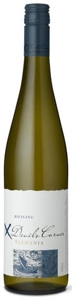 Tamar Ridge Devil's Corner Riesling 2008, Tasmania Bottle
