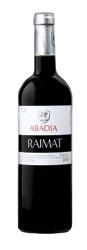 Raimat Abadia Crianza 2005, Do Costers Del Segre Bottle