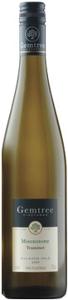 Gemtree Moonstone Traminer 2009, Mclaren Vale, South Australia Bottle