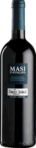 Masi Tupungato Passo Doble Malbec Corvina 2007, Mendoza Bottle