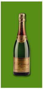 Jm Gobillard Et Fils Premier Cru Brut Grande Réserve Bottle