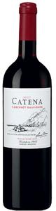 Catena Zapata Cabernet Sauvignon 2006, Mendoza Bottle