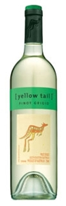 Yellow Tail Pinot Grigio 2007, Southeastern Australia Bottle