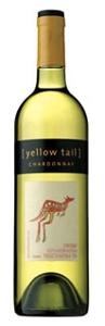 Yellow Tail Chardonnay 2008 Bottle