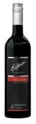 Elderton Friends Vineyard Series Shiraz 2008, Barossa, South Australia Bottle