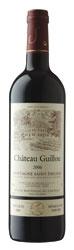 Château Guillou 2006, Ac Montagne Saint émilion Bottle