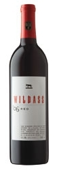 Wildass Red 2006, VQA Niagara Peninsula Bottle