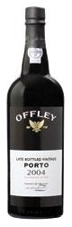 Offley Late Bottled Vintage Port 2004, Doc Douro, Btld. In 2008 Bottle