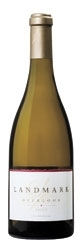 Landmark Overlook Chardonnay 2007, Sonoma/Santa Barbara/Monterey Counties Bottle