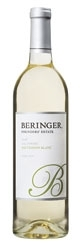 Beringer Founders' Estate Sauvignon Blanc 2008, California Bottle