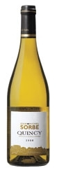Jean Michel Sorbe Quincy 2008, Ac Bottle