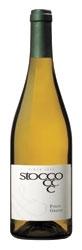 Stocco Pinot Grigio 2008, Doc Friuli Grave Bottle