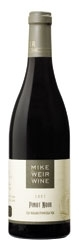 Mike Weir Wine Pinot Noir 2007, VQA Niagara Peninsula Bottle