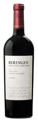 Beringer Napa Valley Vineyards Cabernet Sauvignon 2005, Napa Valley Bottle