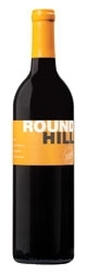 Round Hill Cabernet Sauvignon 2007, California Bottle