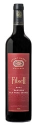 Grant Burge Filsell Old Vine Shiraz 2007, Barossa Bottle
