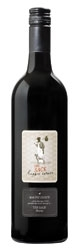 Magpie Estate The Sack Shiraz 2006, Barossa Valley, South Australia Bottle