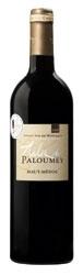 Ailes De Paloumey 2005, Ac Haut Médoc Bottle