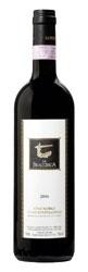 La Braccesca Vino Nobile Di Montepulciano 2006, Docg Bottle