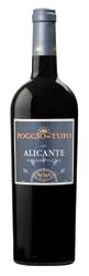 Poggio Al Tufo Alicante 2007, Igt Maremma Toscana Bottle
