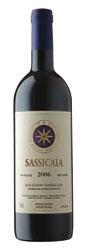 Sassicaia 2006, Doc Bolgheri Sassicaia Bottle