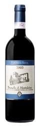 Tenuta Di Sesta Brunello Di Montalcino 2003, Docg Bottle