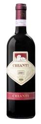 Renzo Masi Chianti 2007, Docg Bottle