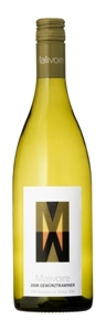 Malivoire Gewurztraminer 2008, VQA  Beamsville Bench Bottle