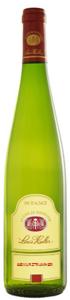 Louis Hauller Gewurztraminer 2008, Ac Alsace Bottle