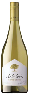 Arboleda Chardonnay 2007, Casablanca Valley Bottle
