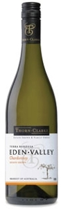 Thorn Clarke Terra Barossa Chardonnay 2008, Eden Valley, South Australia Bottle