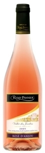 Rémy Pannier Rosé D'anjou 2008, Loire Valley, France Bottle